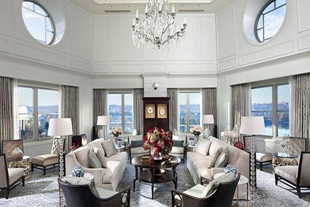 İşte dünyanın en pahalı kral daireleri! Listede İstanbul da var