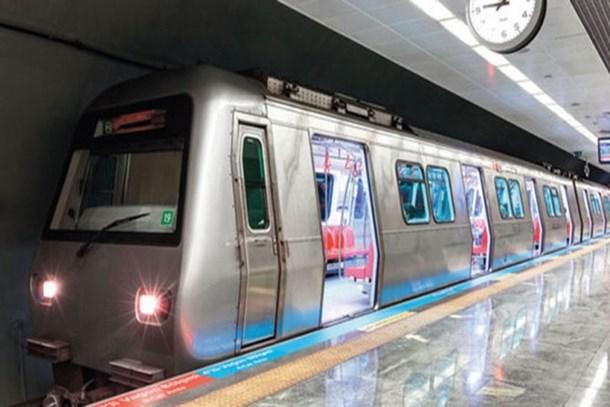 Kartal Kaynarca Metrosu açılıyor