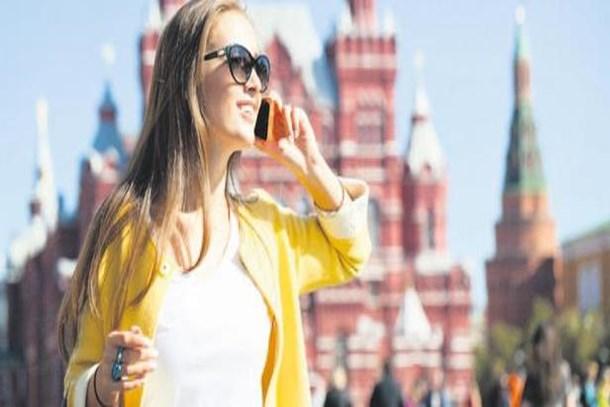 Rusya'ya pasaportsuz gidiş için görüşmeler başladı