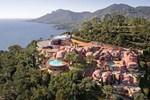 Avrupa'nın en pahalı evi ünlü moda tasarımcısı Pierre Cardin'e ait