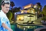 One Direction müzisyeni Harry Styles'ın evi görenleri büyülüyor