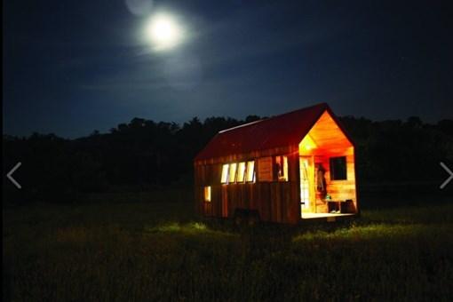 Yeni trend: Geri dönüşüm evleri