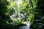 Hayalleri zorlayan otel! Dünyanın ilk orman oteli