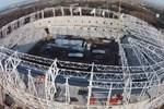 İşte Samsun'un yeni stadı