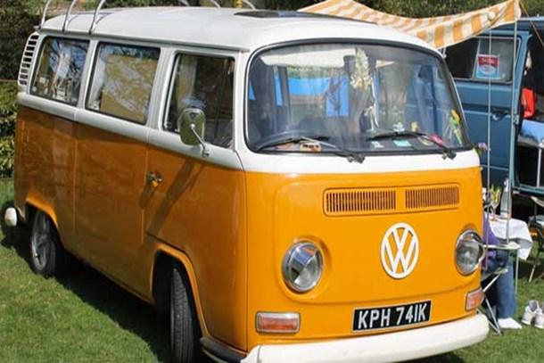 Volkswagen'in efsane minibüsü geri döndü!