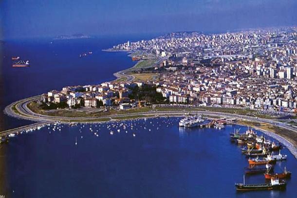 İBB'den İstanbul'da 6 satılık arsa!
