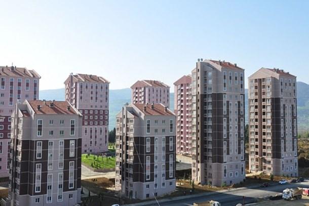 TOKİ Konya Ilgın kentsel dönüşümünde sözleşmeler imzalanıyor!