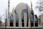 Almanya'ya emsali görülmemiş cami! Mayısta açılıyor