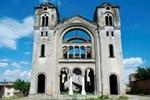 Aya Yorgi Kilisesi müze oluyor