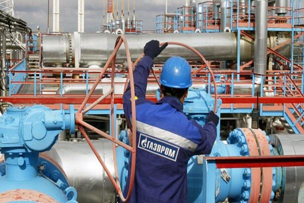 Gazprom'dan Türk Akımı projesine dev yatırım