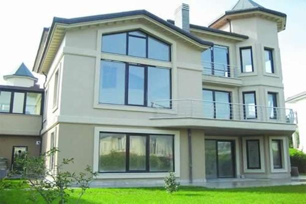 Nurol Çekmeköy Konakları'nda satılık villa! 4 milyon TL'ye!
