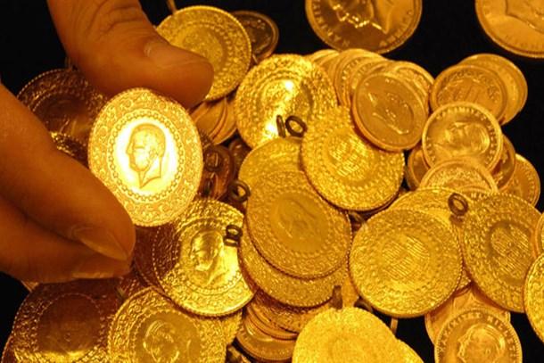 Çeyrek altın 243 lira oldu!