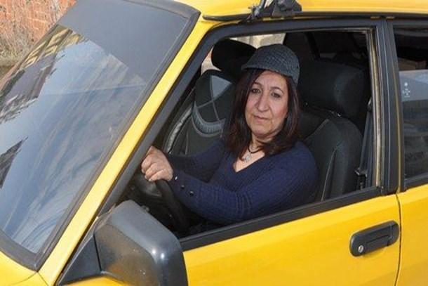Kadın taksi şoförü aranıyor! Tek şartı B sınıfı ehliyet