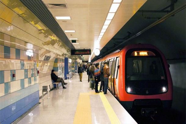 Kadıköy-Kartal metro hattı uzuyor!