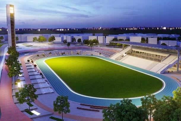 Atatürk Stadyumu Atatürk Meydanı oluyor