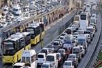 İstanbullular yarın bu yollara dikkat!  .