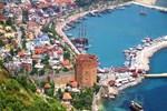 Antalya'da konut fiyatları arttı