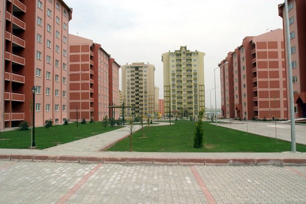 TOKİ Çamlıdere'de yeni proje! Bu hafta ihaleye çıkıyor!
