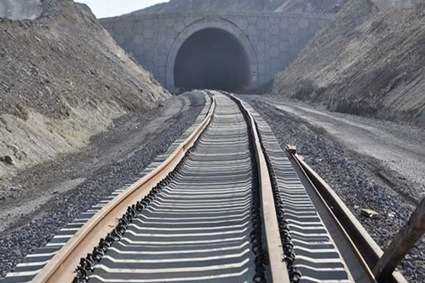 Bakü-Tiflis-Kars demiryolu hattında geri sayım başladı