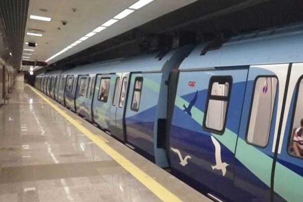 İstanbul'un yeni metrosu start verdi! İçerenköy-Taksim arası 35 dakika