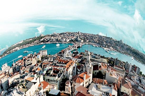 İstanbul'da aidat rekorunu Beşiktaş kırdı