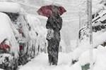 Akşam iş çıkışına dikkat! Kar yağışı şiddetlenecek