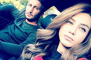 Sabri ve Yağmur Sarıoğlu çifti Kaliforniya'dan ev alıyor