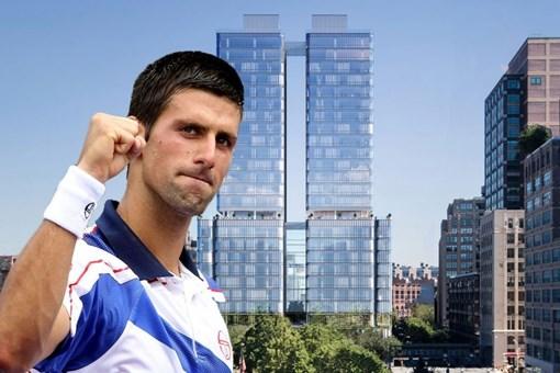 Sırp tenisçi Novak Djokovic'in 10 milyon dolarlık evi