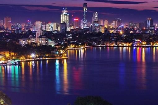 İşte en çok gökdeleni olan şehirler! İstanbul'da var