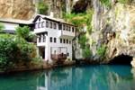 Doğa ile bütünleşen yaşanılası evler