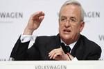VW'nin CEO'suna günlük 3 bin euro emekli maaşı!