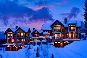 İşte yaşanılası masalsı evler