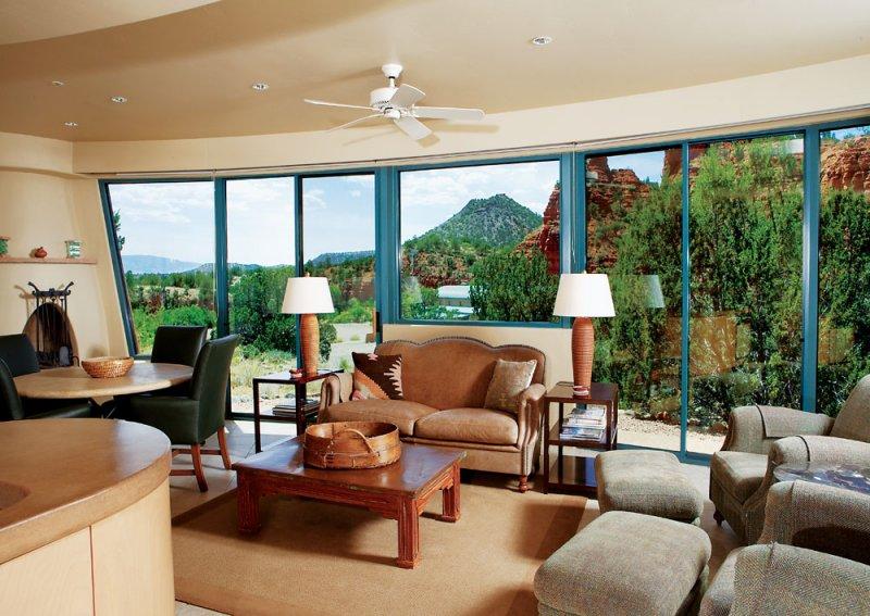 Amerikalı sakız sanayici William L. Wrigley Jr. Arizona'da bulunan evini satıyor...
