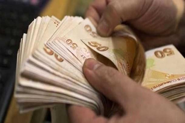 Emekli ve memurun zamlı maaşı 15'inde