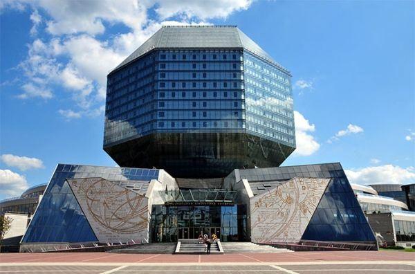 İşte o en değişik tasarımlı binalar...