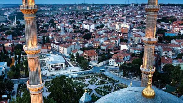 <div> 1-Edirne</div> <div> &nbsp;</div> <div> 1.395...