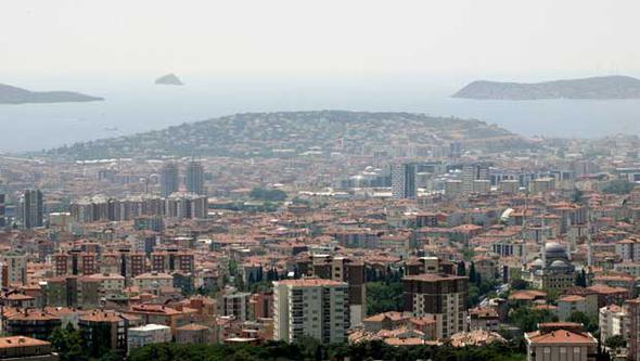 <div> Hürriyet Emlak Eylül Emlak Endeksi verilerine göre 2017'nin ilk 9 ayında Türkiye'de en çok...