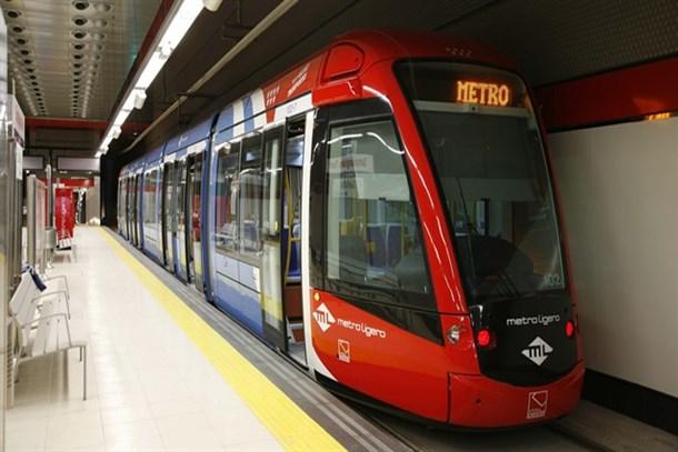 Bağcılar'a metro müjdesi!