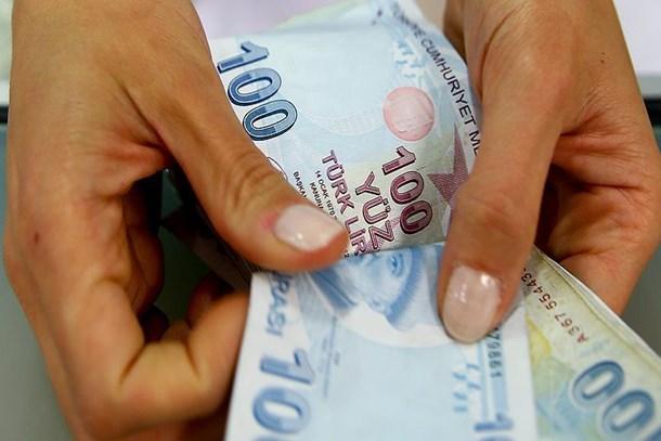 Asgari ücret vergi dilimine girdi!