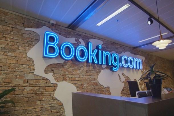 Booking'den dava öncesi flaş mesaj!