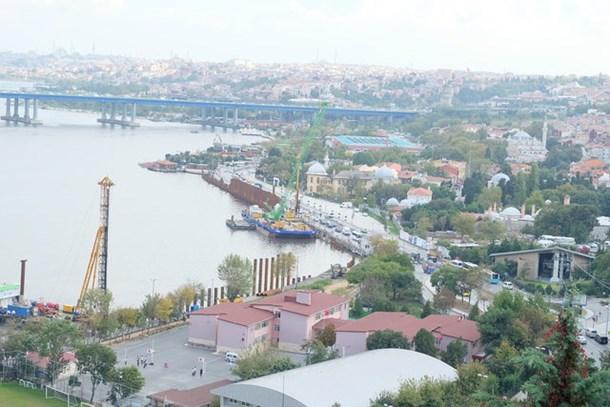 Alibeyköy'e bir müjde daha! Tramvay geliyor