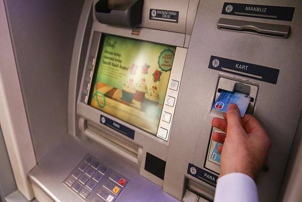 Artık ATM'ler de denetlenecek