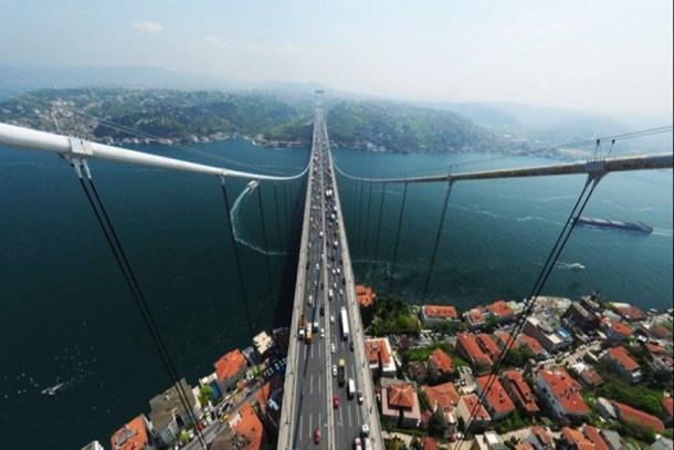 Köprüde çift ücret mi alınacak?
