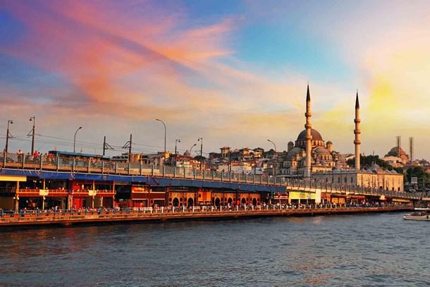 İstanbul'a 5 bin yeni konut!