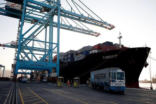 Türkiye'nin Katar'a ihracatı arttı