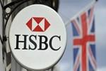 HSBC'nin karı yüzde 448 arttı
