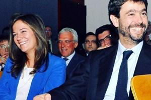 Aşkları İtalya'yı sallamıştı! 21 milyon euro'ya 'ev'lendiler