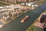 Kanal İstanbul'a karma finansman modeli!