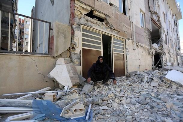 Irak depremi sonrası korkutan uyarı!