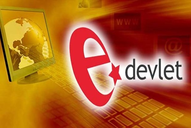 e-Devlet'te yeni dönem!
